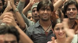 Gully Boy's 'Azaadi' Song Is Not A Patch On The JNU
