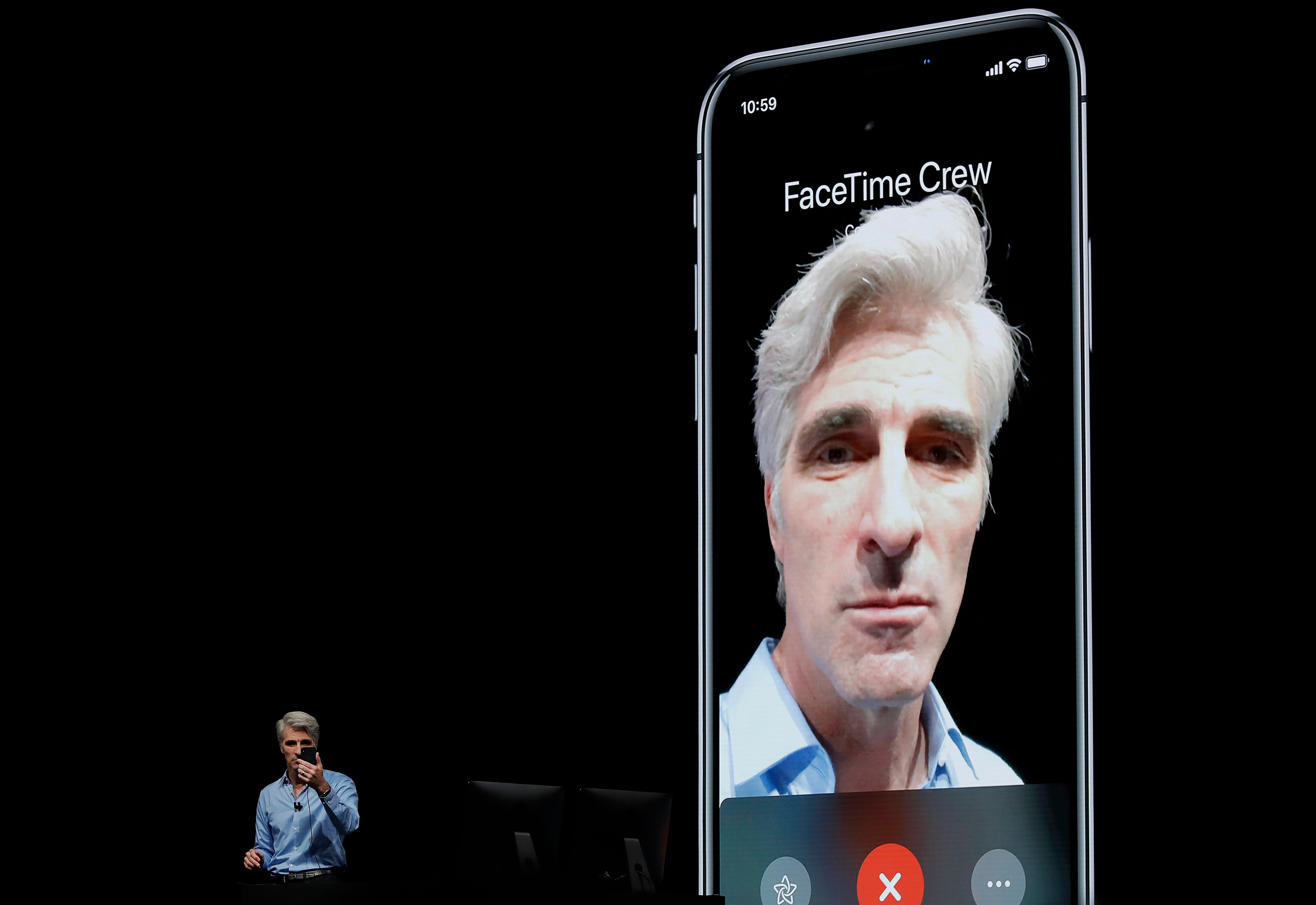 DISABLE FACETIME: Bug In Software Could Allow Others To