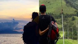 12 Little Ways Long-Distance Couples Stay Connected When They're