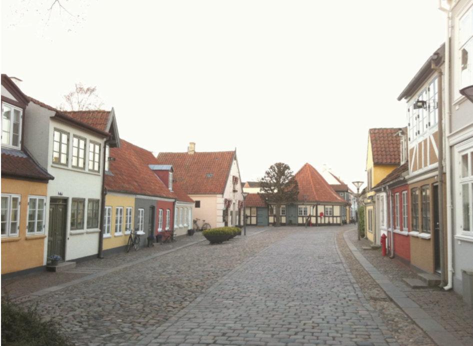'세계에서 가장 행복한 나라'로 불리는 덴마크의