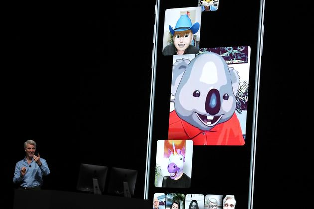 Apple has said it will issue a fix for a bug affecting its FaceTime app later this