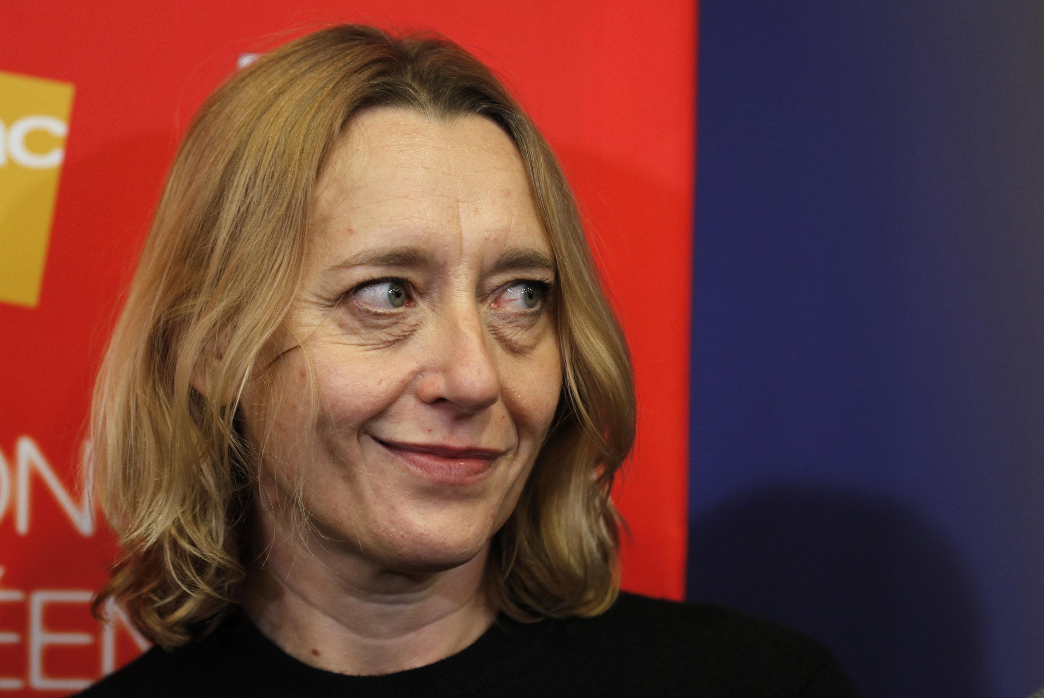 Interview exclusive avec Virginie Despentes: Une écrivaine de