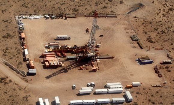 Gaz et pétrole non conventionnels: les réserves algériennes revues à la