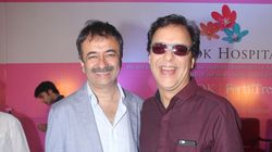 Like Most Of Bollywood, 'Sanju' Producer Vidhu Vinod Chopra Mum On Sexual Assault Allegations Against Rajkumar