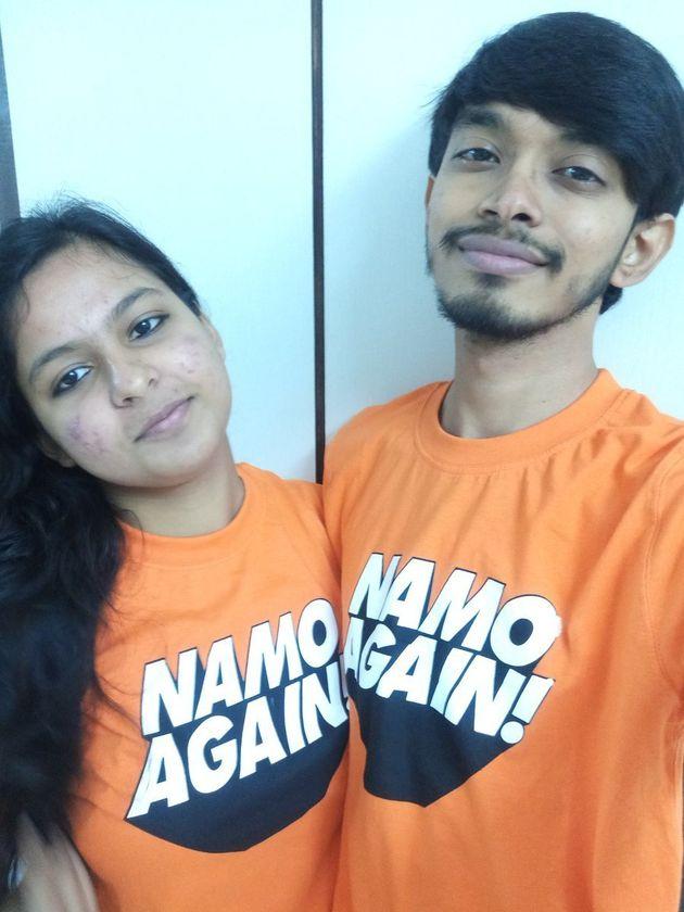 Modi Plays Cupid, Jamnagar Couple Gets