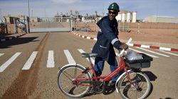 Bedoui promet une stricte application de la loi à l'égard des motocyclistes ne portant pas de