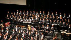 Le Chœur Philharmonique du Maroc entame sa deuxième tournée en
