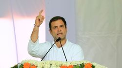 Congress Explains How Rahul Gandhi's Minimum Income Plan Will Actually