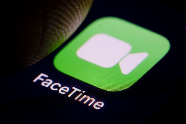 FaceTime est victime de cette faille de sécurité depuis quelques heures.