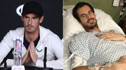 Andy Murray Undergoes Hip