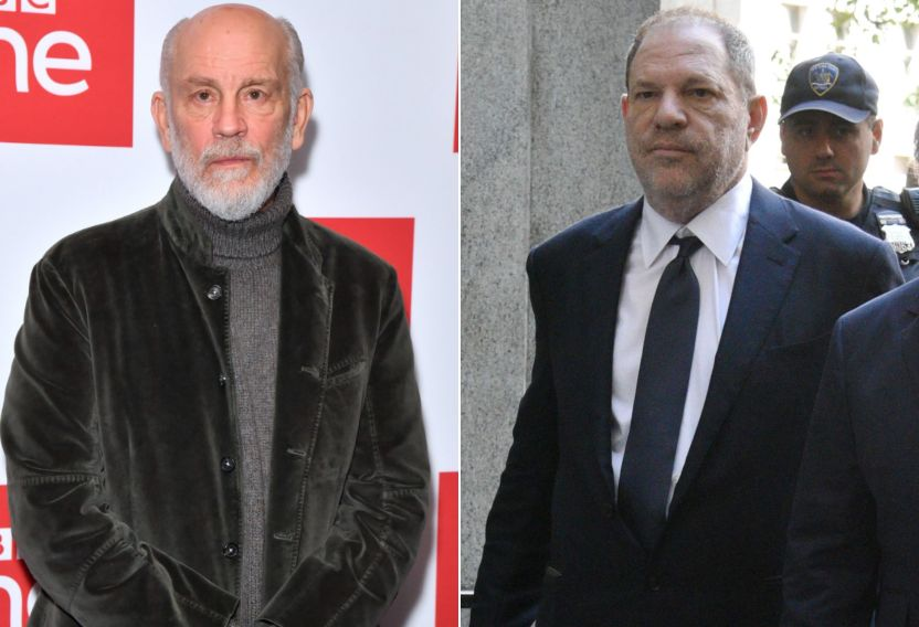 John Malkovich Admits New Harvey Weinstein-Inspired Play 'Might Upset