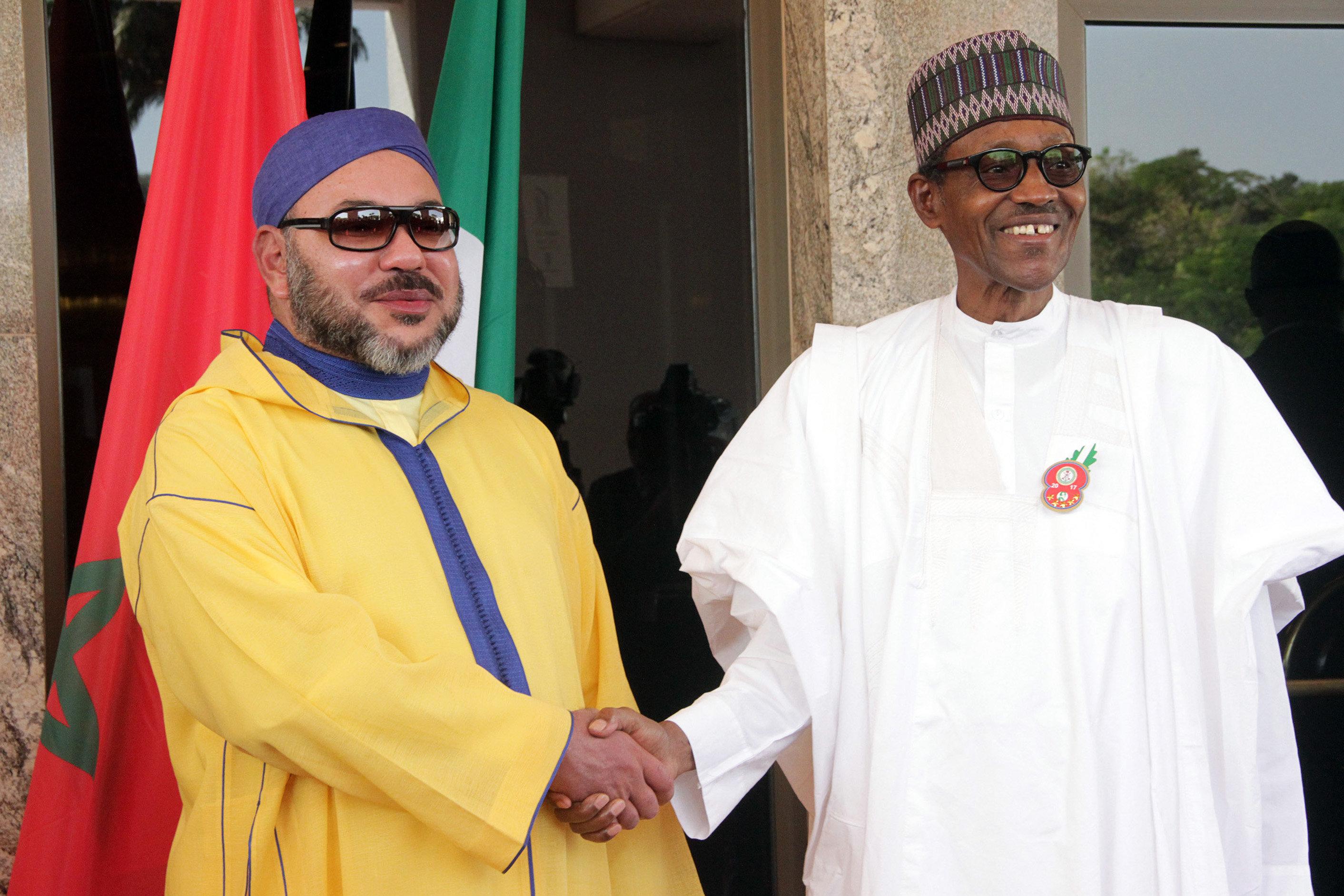 Gazoduc Maroc-Nigéria: L'étude de faisabilité achevée, le projet passe à la vitesse