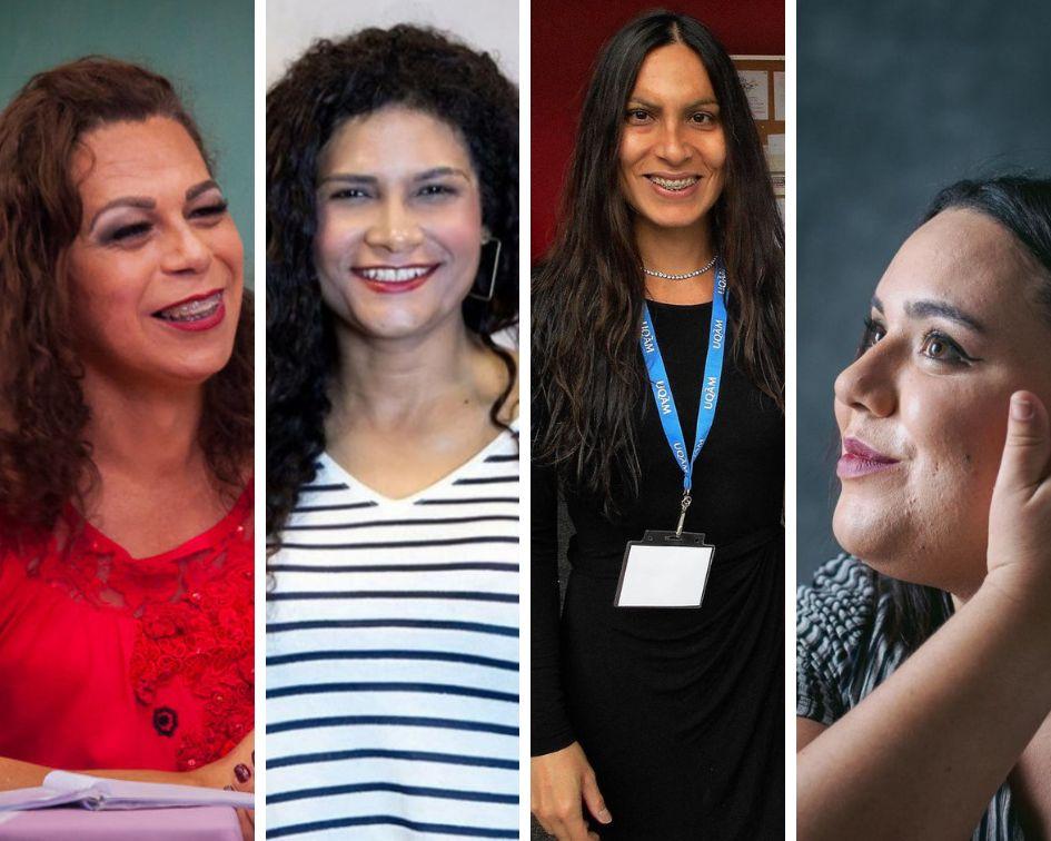 Conheça 4 intelectuais trans que são referência no mundo