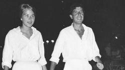 Το θρυλικό love story του Λέοναρντ Κοέν με την Μαριάν στο Φεστιβάλ Ντοκιμαντέρ