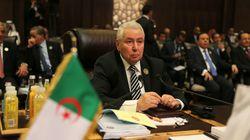 Abdelkader Bensalah reconduit à la tête du Conseil de la