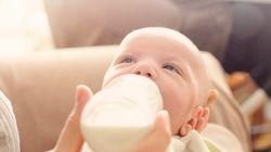 Le laboratoire marocain Maphar rappelle des laits infantiles susceptibles d'être