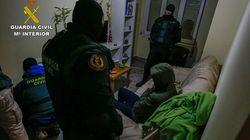 Un Marocain de 25 ans radicalisé arrêté en