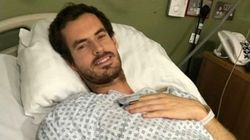 Andy Murray Reveals Hip Surgery Recovery On