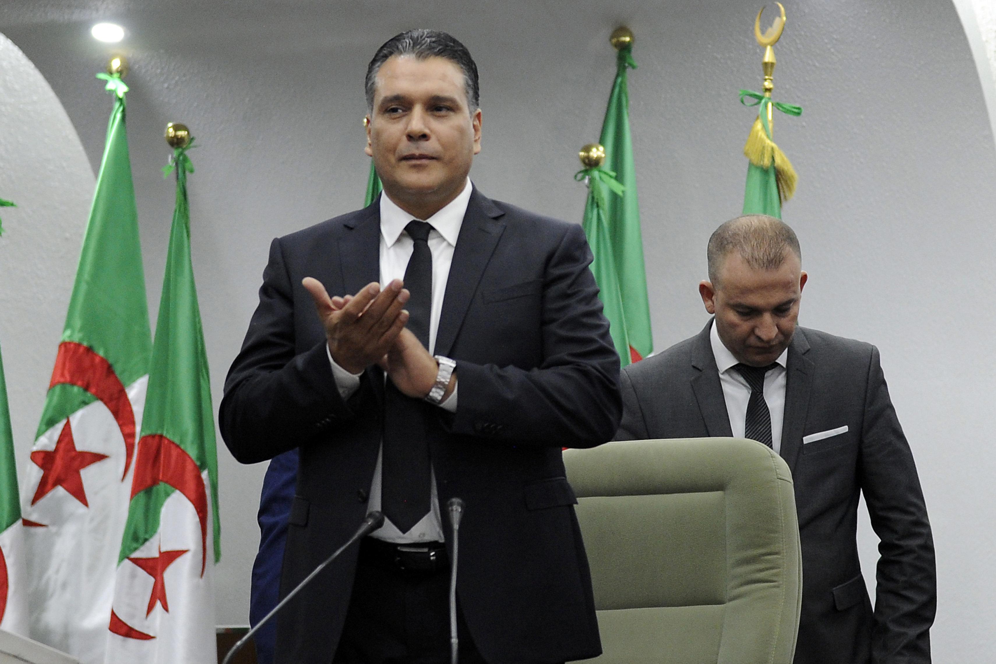 Présidentielle : le FLN tiendra février prochain une rencontre nationale préparatoire de la campagne