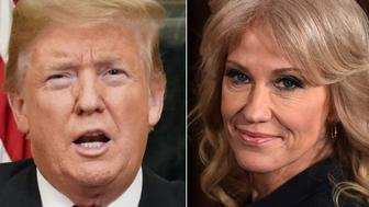 Trump and Conway
