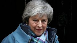 May Woos Tory Hardliners With Vow To Reopen Brexit Deal