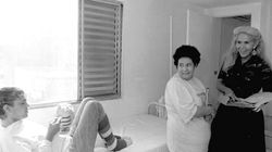 A homenagem a Brenda Lee, a 'mãezona' de transexuais na luta contra a