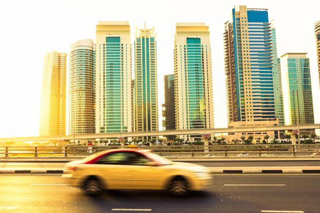 Un Marocain arrêté à Dubaï pour conduite en état d'ivresse d'un taxi... qu'il avait volé quelques instant