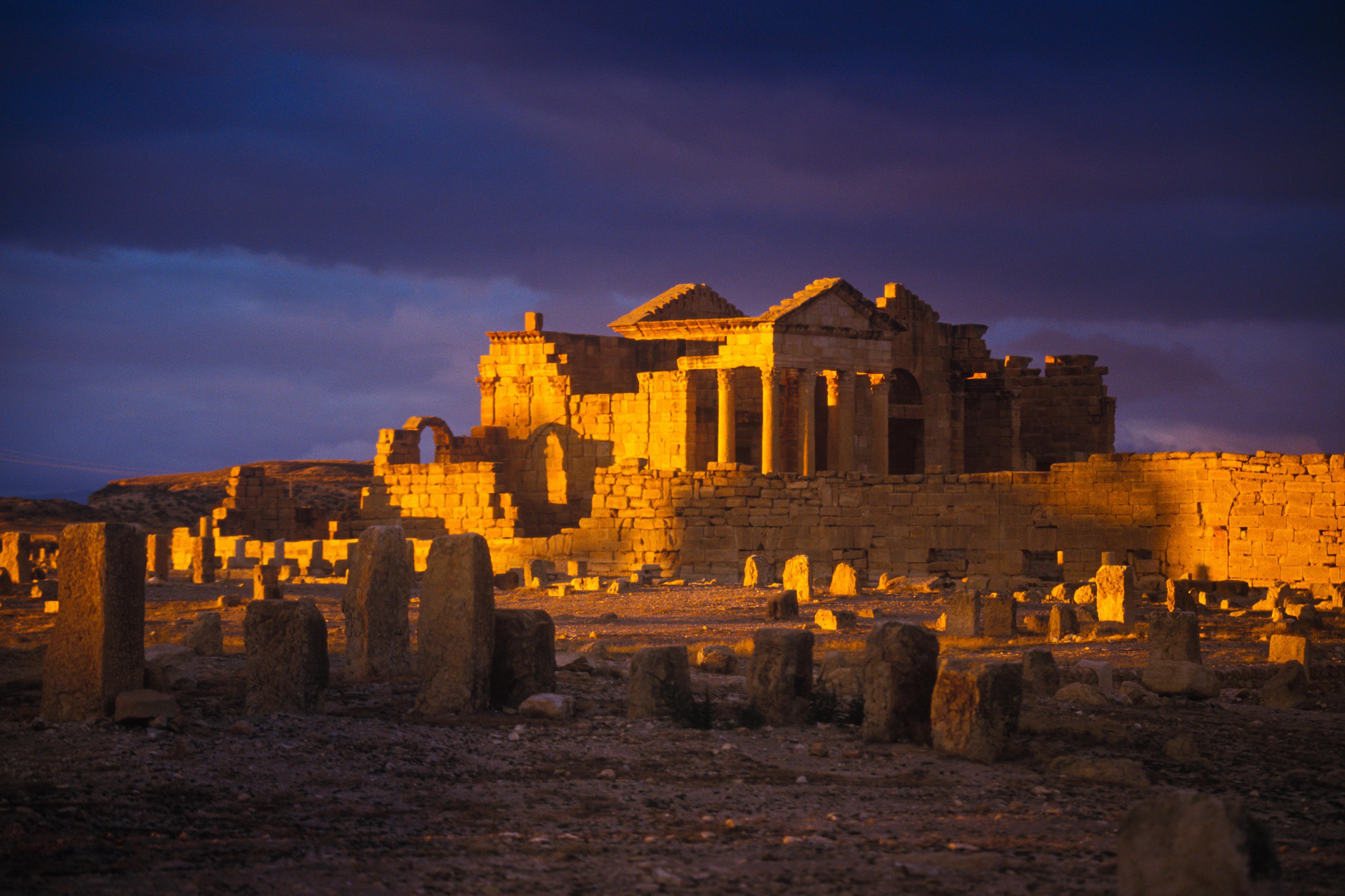 La Tunisie parmi les 20 destinations de l'année 2019 selon Le