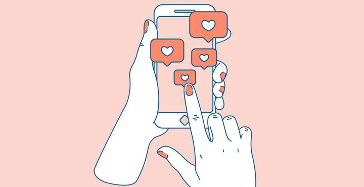 Facebook, Twitter, Instagram and other social media have changed the rules of how we communicate with our colleagues.