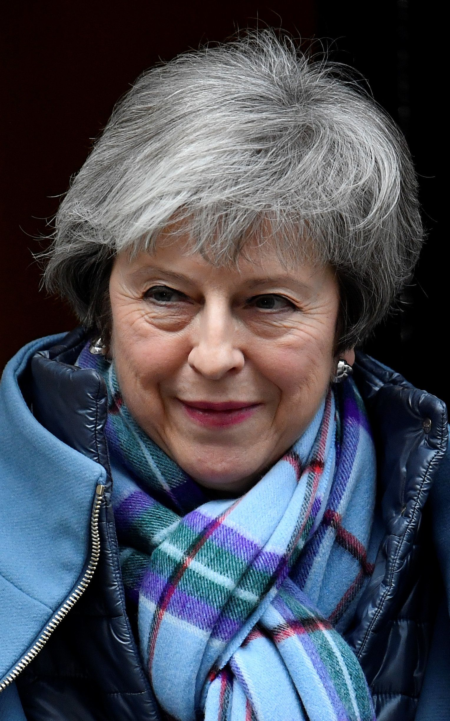 No-Deal Brexit More Likely As MPs Reject Bid To Extend Article 50