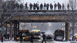 ΗΠΑ: Πρωτοφανές κύμα ψύχους, με θερμοκρασίες που έφτασαν τους