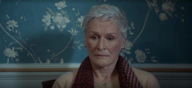 Conhecida por interpretar mulheres fortes, Glenn Close pode ganhar o Oscar na pela da subserviente Joan...
