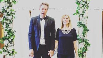 Kristen Bell/Instagram