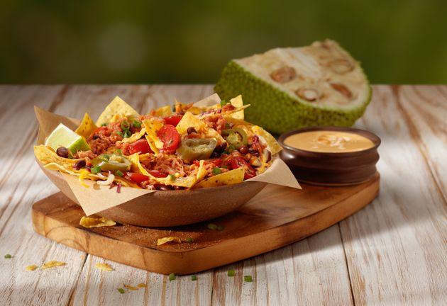 Outback inclui 3 pratos vegetarianos em seu