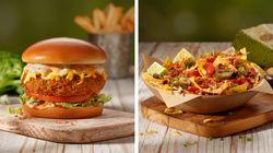 Famoso pelos 'ribs', Outback lança 3 improváveis pratos