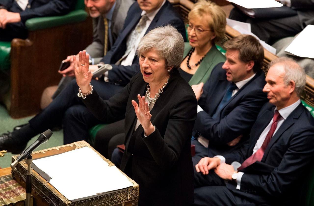 Brexit-Chaos: Unterhaus stimmt für Nachverhandlungen mit der EU, Brüssel lehnt