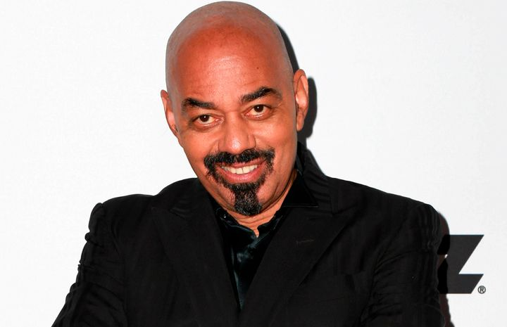 Grammy-Winning R&B Star James Ingram Dead At 66
