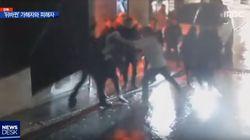 버닝썬 측이 폭행 논란에 대해 밝힌