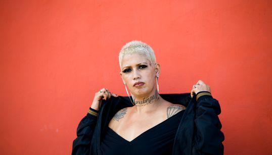 Juliana Maia, a mãe do projeto que faz do hip-hop uma fábrica de