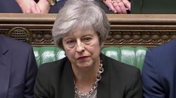Theresa May On Collision Course With EU After MPs Vote To Reopen Her Brexit