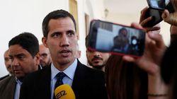 Βενεζουέλα: Απαγόρευση εξόδου από τη χώρα στον αυτοανακηρυγμένο πρόεδρο Χουάν