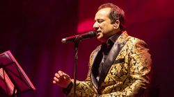 Pakistani Singer Rahat Fateh Ali Khan Gets ED Notice Under Foreign Exchange