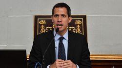 미국이 베네수엘라 야권 지도자에게 은행 계좌를