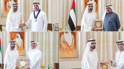 UAE의 '젠더평등상 시상식'이 전세계적 웃음거리가 된 이유