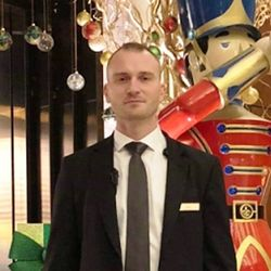 Fourth Man Charged With Murder Of Park Lane Doorman On New Year's