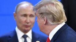 Wirbel um Trump-Putin-Treffen: US-Präsident traf Kreml-Chef laut Bericht ohne