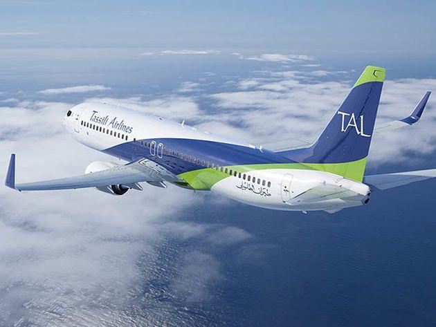 Tassili Airlines: ouverture prochaine de la desserte
