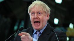 'Deluded' Boris Johnson Shut Down By Sky's Beth Rigby In Fiery Brexit