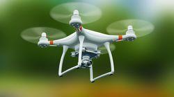 Un gang de trafiquants de drogue espagnols utilisait des drones pour espionner la