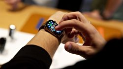 This Killer Feature Of The Apple Watch Could Save Your